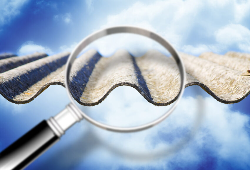 What are the Different Types of Asbestos?