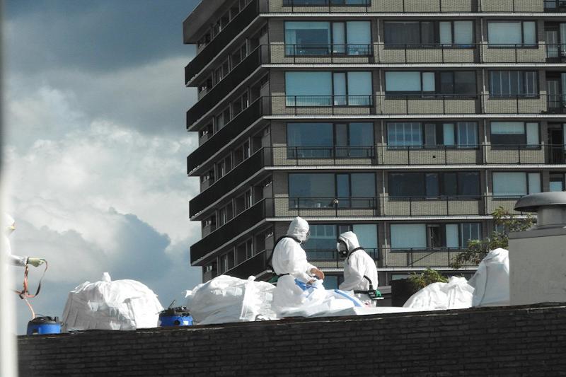Asbestos Regulations for Commercial Properties