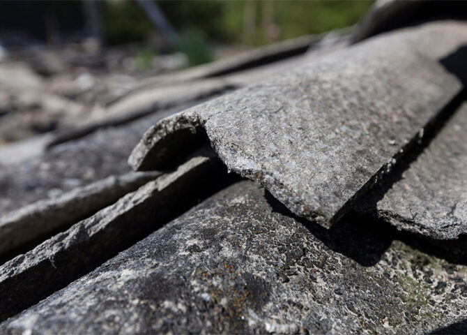 Why Are Asbestos Inspections Important